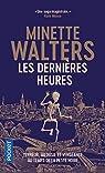 Les dernières heures par Walters