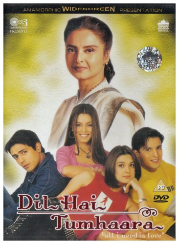 Dil Hai Tumhaara...