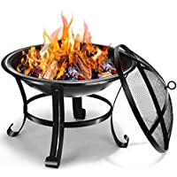 Wilrex Outdoor Fire Pits 22