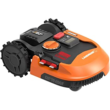 Worx WR150 Landroid L 20V Power Share Robotic Lawn Mower