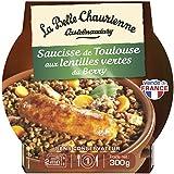 La Belle Chaurienne Saucisse de ...