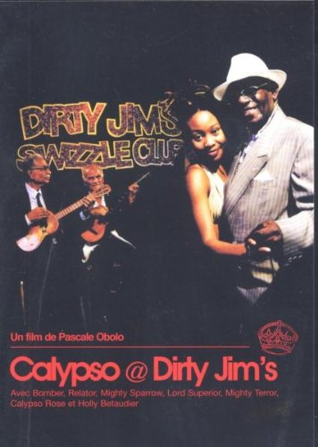 Calypso @ Dirty Jim'S [Edizione: Germania]