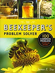 The Beekeeper's Problem Solver by James E. Tew