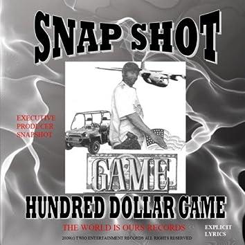 Hundred Dollar Game
