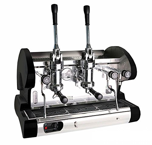 New European Gift La Pavoni Commercial Lever Espresso Machine