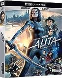 Alita - Angelo Della Battaglia (4K + Br)