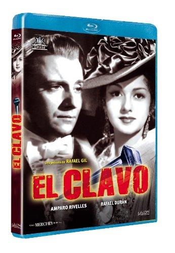 El clavo [Blu-ray]