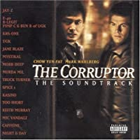 The Corruptor: The Soundtrack (1999-05-03)