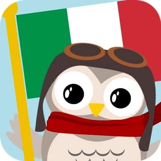 Gus on the Go: Italian for Kids