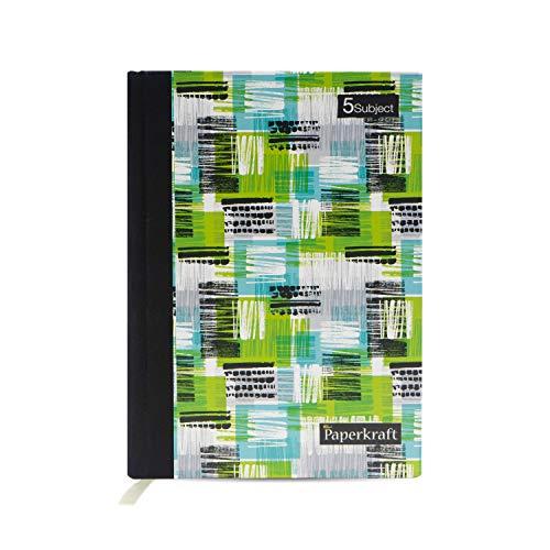 Paperkraft Expression Series 2252005 Notebook, Single Line