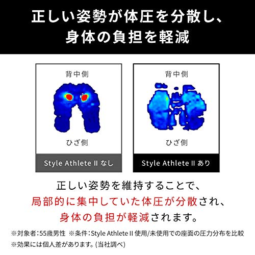 MTG(エムティージー)『StyleAthleteII』