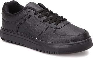 Torex JODER Siyah Siyah Erkek Sneaker