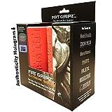 Fat Gripz - Preisgekrönte Hantelgriffe zum erhöhten Muskelaufbau für Deine Arme (Durchmesser 5,7...
