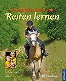 Mein großes Buch vom Reiten lernen