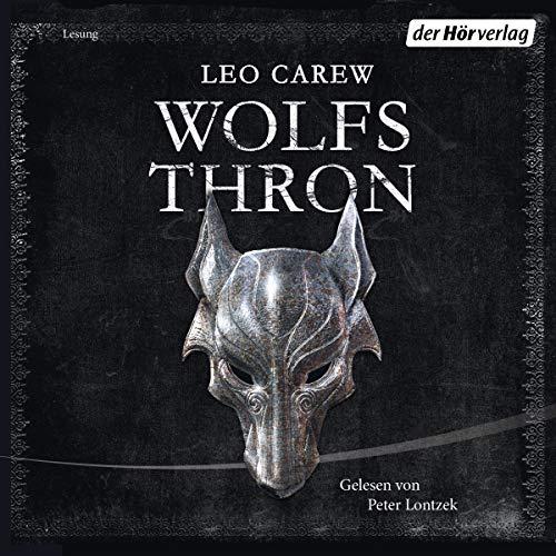 Wolfsthron Titelbild
