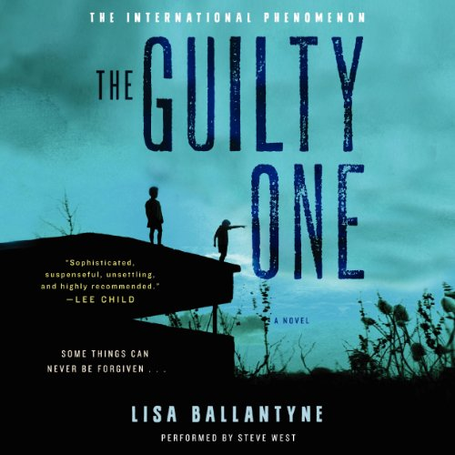 The Guilty One cover art