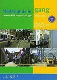 Nederlands in gang. Lehrbuch mit Audio-CD
