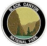 Black Canyon National...image