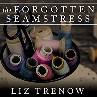 The Forgotten Seamstress cover art