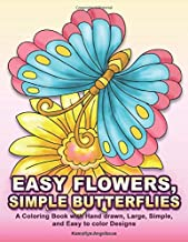 Best sketches of butterflies and flowers Reviews