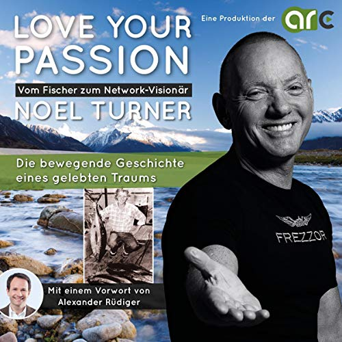Love your passion Titelbild