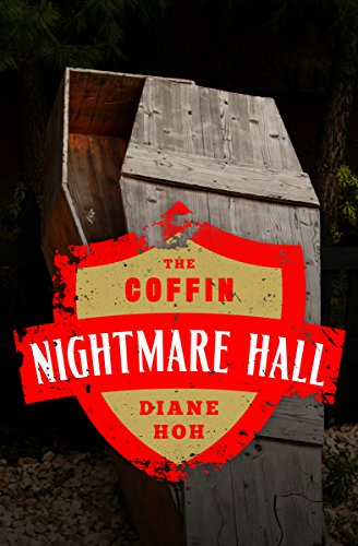 The Coffin (Nightmare Hall Book 19) (English Edition)