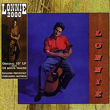 Lonnie (Bonus Track Edition)