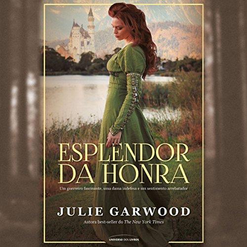 Esplendor da honra [Splendor of Honor] audiobook cover art