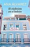 El violinista en el balcón (Historias de cine 1)