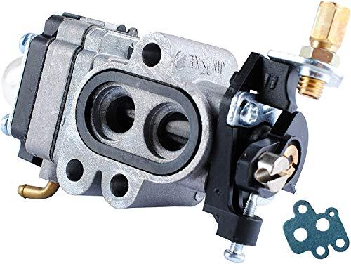 Wadoy EBZ8001 Carb Carburetor Compatible with Wa-lbro Red-max WYA-67 WYA-67-1 BCZ2600S BCZ3060TS EBZ8001 Trimmer