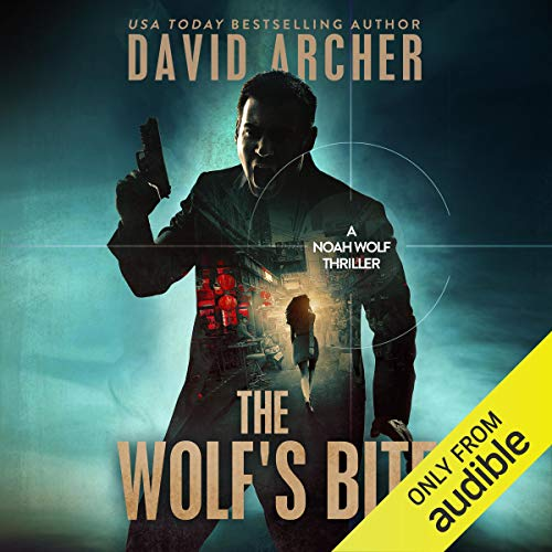 The Wolf's Bite cover art