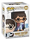 POP Funko Harry Potter 111 - Harry Potter with Invisibility Cloak...