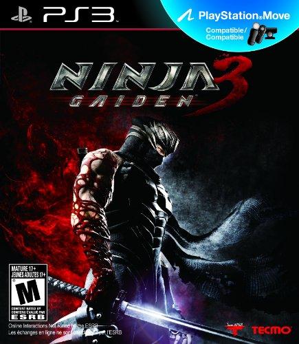 Tecmo Ninja Gaiden 3, PS3 - Juego (PS3)