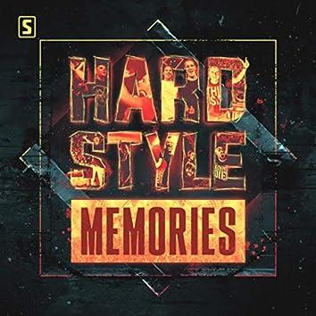 Hardstyle Memories - Chapter 2