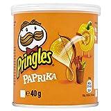 Pringles Paprika - 12 confezioni da 40 grammi