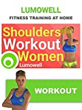 Shoulders Workout for Women