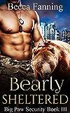 Bargain eBook - Bearly Sheltered