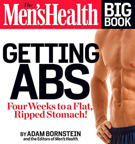 The Men's Health Big Book: Getting …