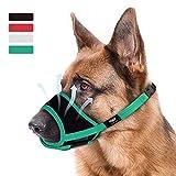 WONDAY Dog Muzzle for Large Dog, Dog Muzzles for Biting Barking and...