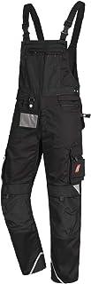 Nitras Motion Tex Pro FX Salopette de Travail - Pantalon de Travail - Homme/Femme