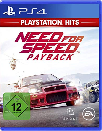 Electronic Arts PS4 Need for Speed Payback PS Hits PS4 USK: 12