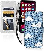 Iphone 11 ケース 鬼滅の刃 (11/11pro/11pro Max) Iphone11 カバー 手帳型 カード収納 ポケット付き 軽量 Puレザー 【衝撃吸収 全面保護 角度調節 横置きスタンド機能】 おしゃれ かわいい シンプル アイホン11 アイフォン11