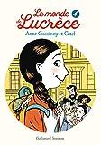 Le monde de Lucrèce (Tome 4) - Format Kindle - 8,99 €