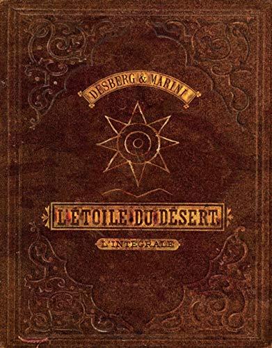 L'Etoile du désert - Intégrale complète - tome 1 - Intégrale tomes 1 et 2