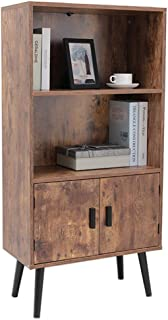 Best bookshelf with locker doors Reviews