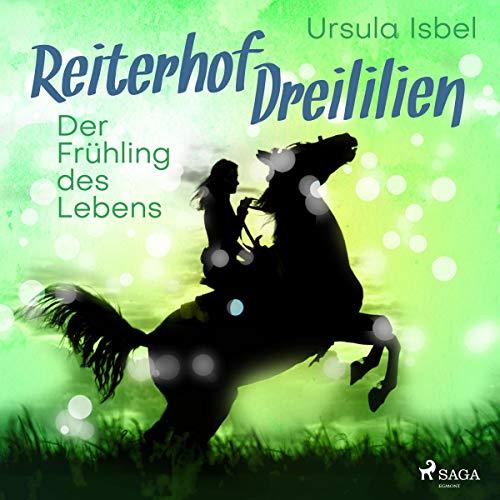 Der Frühling des Lebens audiobook cover art