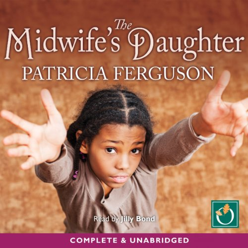 The Midwife's Daughter cover art