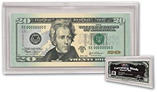 Best dollar bill protective case Reviews