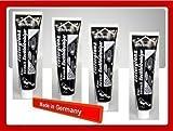 4x Elsterglanz Glaskeramikreiniger Kochfeldreiniger Kamin Ofen Glas Reiniger (EUR 4,34 / 100 ml)