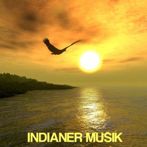 Indianer Apachen
